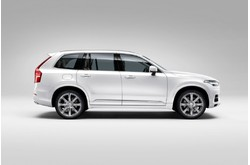 Fotos coches Volvo XC90