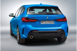 Fotos coches BMW  BMW  Serie 1 118i