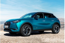 Fotos coches DS 3