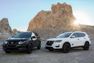 Nissan X-Trail: Edición limitada Rogue One Star Wars