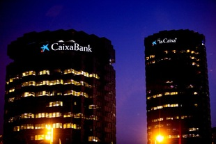 Nace CaixaBank Equipment Finance