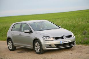 Prueba VOLKSWAGEN GOLF