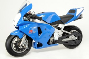 Minimoto Polini 910 Carena RS: Evolution