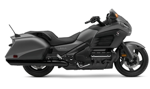 Gold Wing F6B 40th Anniversary