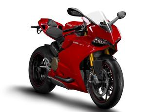 La Ducati 1199 Panigale logra el prestigioso 'Best of the best 2013'