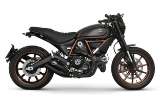 Ducati Scrambler by Italia Independent