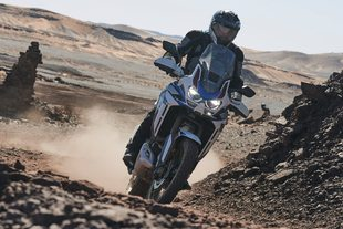 Honda CRF1100L Africa Twin/Adventure Sports 2020