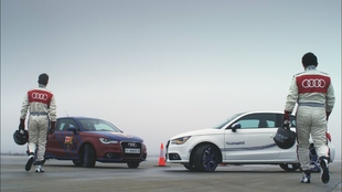 "Audi pone en marcha ""Audi Fan Game"""