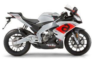Aprilia RS4 125 2017, disponible desde 4.674€