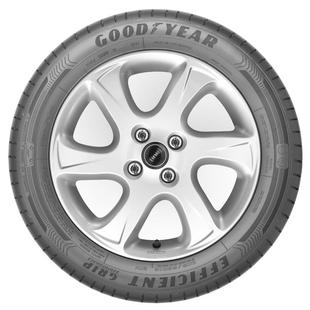 Goodyear EfficientGrip Performance, puesta de largo oficial en Ginebra
