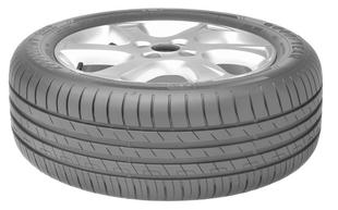 Goodyear presenta el EfficientGrip Compact