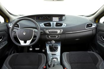 RENAULT SCÉNIC XMODEnergy 130 dCi eco2. Bose Edition
