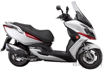 KYMCO G-Dink 300 ABS
