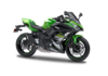 Kawasaki Ninja 650 SE ABS Performance
