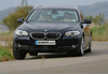 Prueba BMW SERIE 5