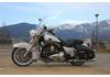 HARLEY DAVIDSON ROAD KING CLASSIC 09