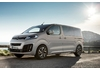 Foto Citroën SpaceTourer 2016