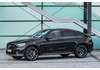 Foto Mercedes-AMG GLC 43 4MATIC Coupé 2017