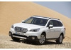 Prueba SUBARU OUTBACK