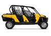 CAN-AM COMMANDER MAX 
