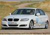 Prueba BMW 320d 