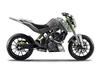 KTM 125 Project Stunt Version