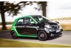 Foto smart forfour electric drive 2017