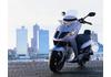 Kymco Yager 125