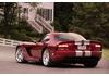 Dodge Viper SRT 10 Coupé