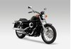 Honda Shadow 750 RS