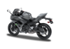 Kawasaki Ninja 650 ABS Performance 2018