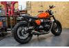 Triumph Street Twin 2016 by Down and Out Café Racers