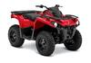 Can-Am Outlander L 450 2015