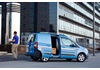 Ford Transit Courier Van 2014