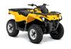 Can-Am Outlander L 450 DPS 2015