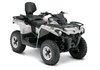 Can-Am Outlander L MAX 450 DPS 2015