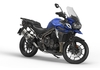 Triumph Tiger Explorer XRx Low 2016