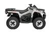 Can-Am Outlander L 500 DPS 2015