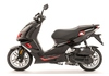 Foto Peugeot Speedfight 125 2017