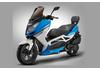Goes G 125 GT 2016