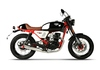 Foto Hanway Raw SR Black-Red 125 2017