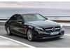 Mercedes-AMG C 43 4MATIC Berlina 2018