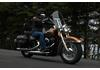 Harley Davidson Heritage Softail Classic 2015
