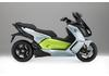 BMW C evolution 2017 (versión A1)