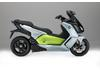 BMW C evolution 2017 (largo alcance)