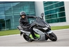 BMW C evolution 2017