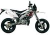 MH RYZ 50 SUPERMOTARD