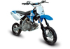 Polini XP4T 110 Cross Racing 12