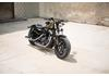 Harley Davidson Sportster Forty-Eight 2016
