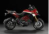 Ducati Multistrada 1200 S Pikes Speak